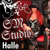 LADY ANNA IM SM STUDIO HALLE - Sexanzeige in Halle